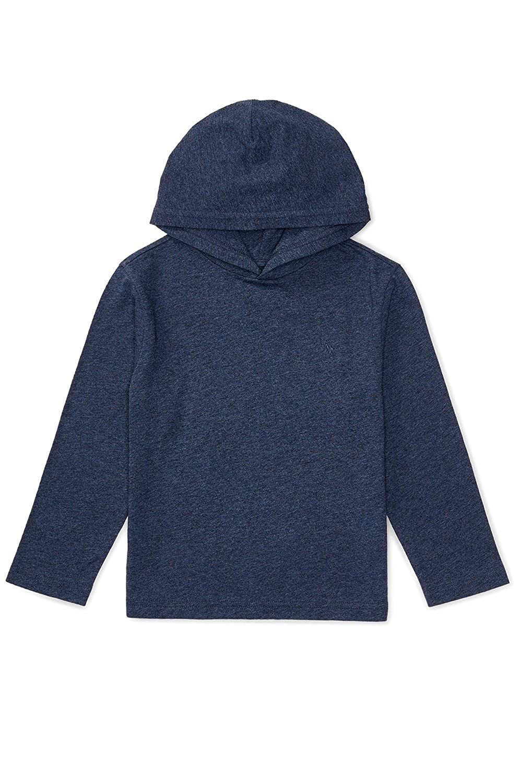 RALPH LAUREN Polo Boys Cotton Jersey Hoodie