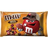 M&M'S Milk Chocolate Halloween Candy Pieces 11.4-Ounce Bag
