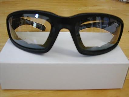 Redención estilo gafas de sol lentes de transición: Amazon ...