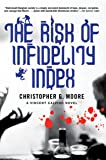 The Risk of Infidelity Index: A Vincent Calvino Novel (Vincent Calvino (1))