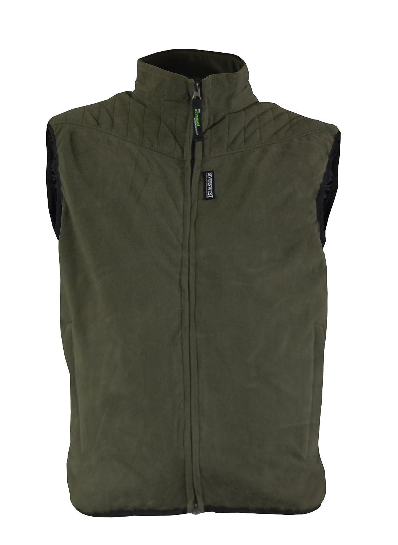 Waterproof Windproof Concealment Vest - Full Metal Vest (Concealed Carry) RIVERS WEST