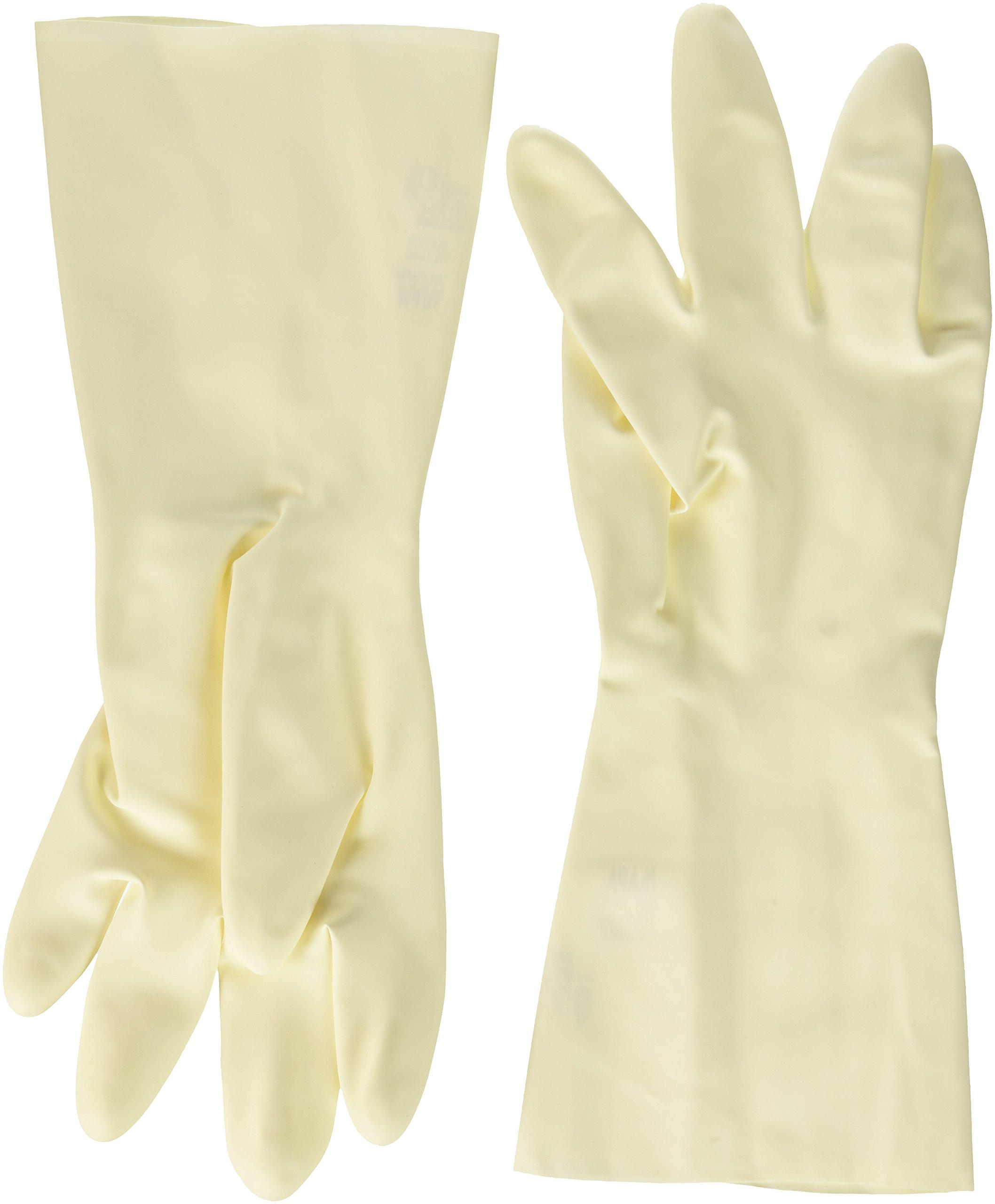 Matfer Bourgeat 262290 Sugar Work Gloves, Medium