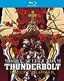 Gundam Thunderbolt: Bandit Flower Blu-ray