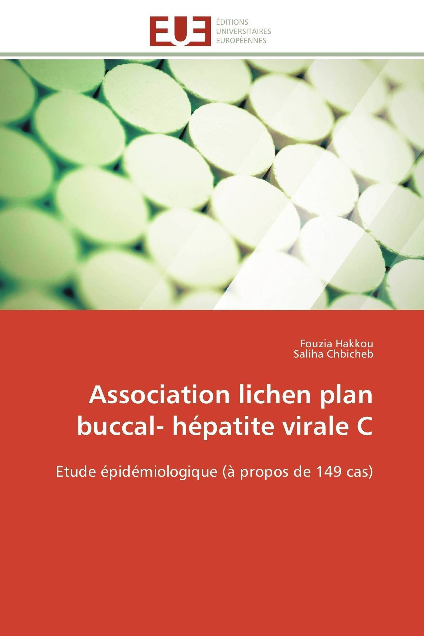 Amazon.fr - Association lichen plan buccal- hépatite virale c ...