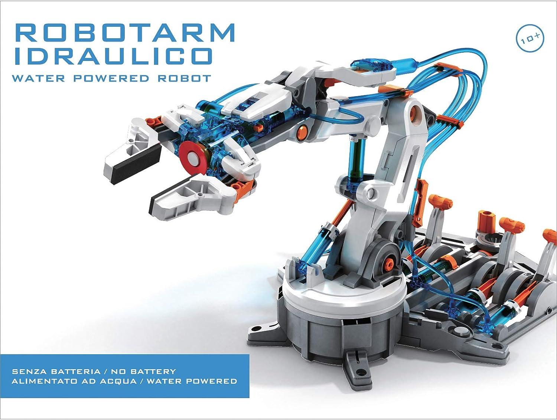 Selegiochi 1385 Robotarm - Robot de cocina hidráulico , color ...