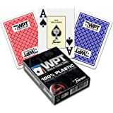 Fournier Fournier - Pokerkarten WPT 100% Plastic