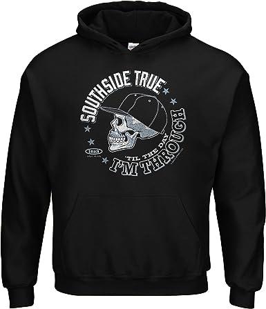 or Sticker Chicago Baseball Fans Dont be a D!ck Sm-5X Black T-Shirt Anti-Cubs