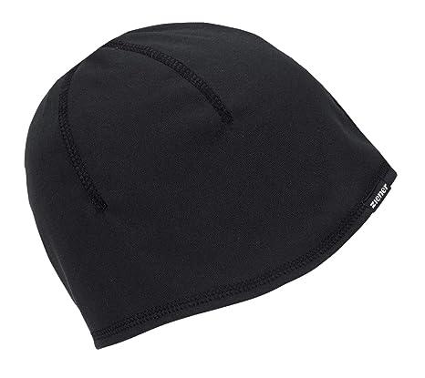 Ziener - Berretto Bambini Item Junior Under Helmet Hat  Amazon.it ... c1215de5ce1e