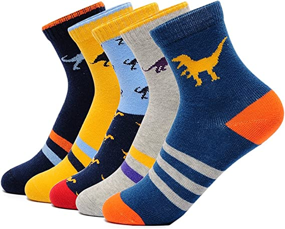 Kindersocken Kinder Str/ümpfe 10 Paar M/ädchen Socken