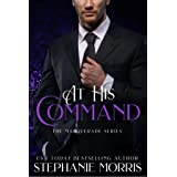 At His Command (The Masquerade Series Book 3)