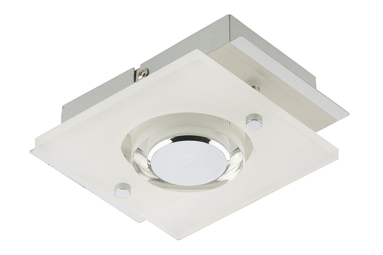 Briloner Leuchten Led Wandleuchte Deckenleuchte Wandlampe 1 X Led