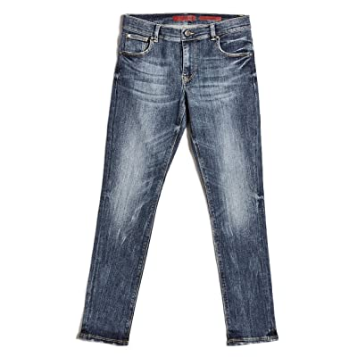 GUESS Boy's Skinny Jeans (7-18)