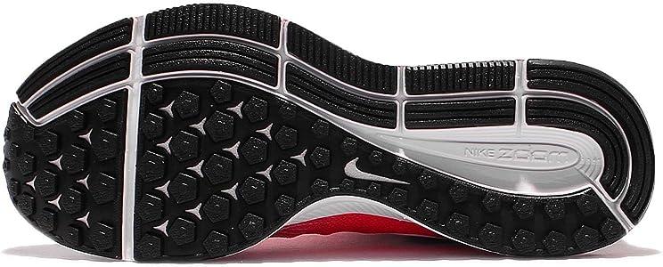 Nike 831356-400 - Zapatillas de running de competición de tela mujer, color Rosa, talla 44 EU: Amazon.es: Zapatos y complementos