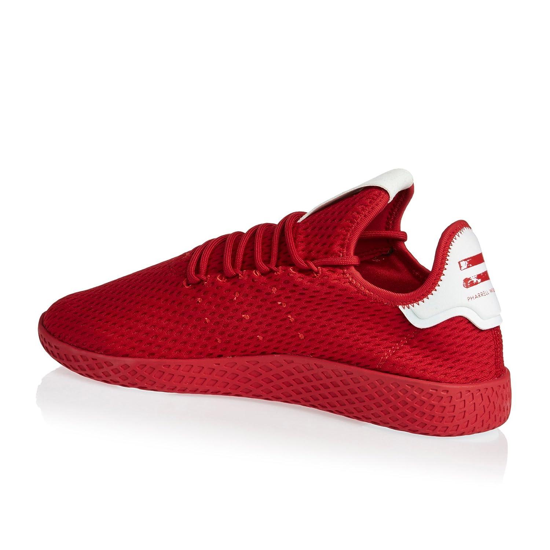 tenis adidas rojos 2016