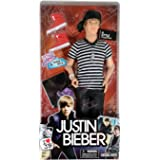 JUSTIN BIEBER JB STYLE COLLECTION WITH BLACK OUTFIT