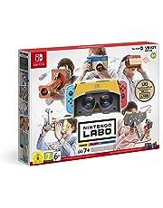 Nintendo Labo: Kit VR - Nintendo Switch