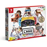 Nintendo Labo: Kit VR - - Nintendo Switch