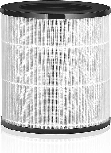INTEY LW-04 filtros purificadores de Aire: Amazon.es: Hogar