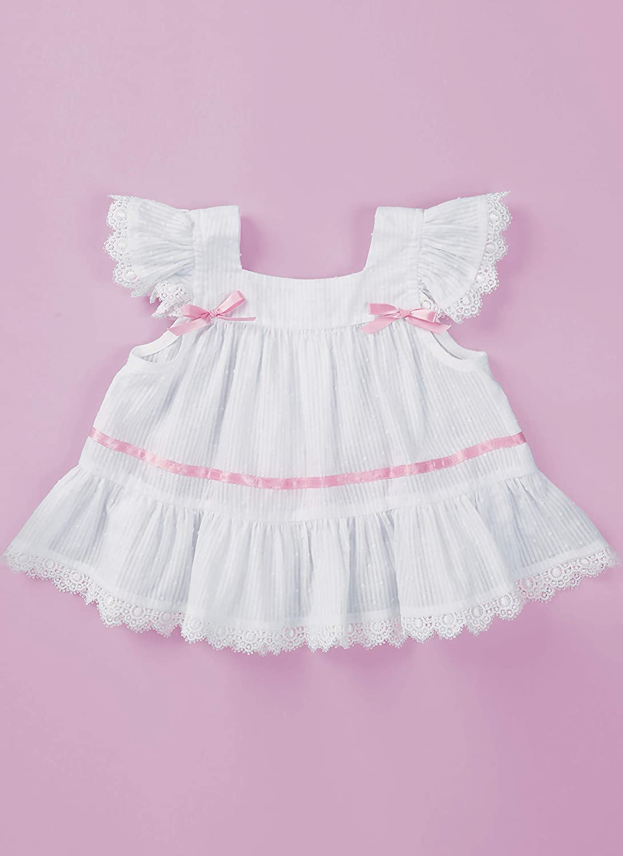 Sizes XXS-L KWIK-SEW PATTERNS K0263A Kwik Baby Dress Sewing Patterns by Ellie Mae Designs