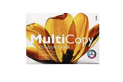 multicopy láser de color, DIN A3, 80 g/m² papel FSC - Blanco - 500 ...
