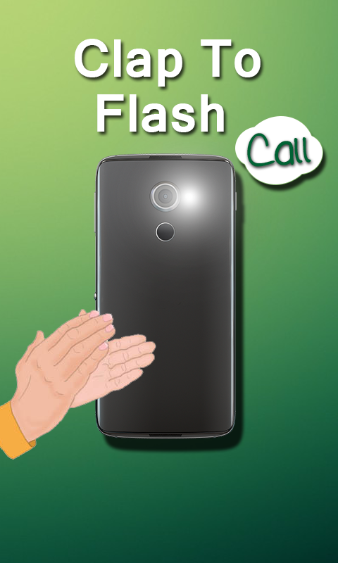 Amazon com: Flash On Clap Flashlight App: Appstore for Android
