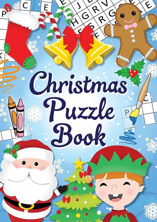 Puzzle Books Party Bag Filler Jigsaw Puzzles /& Colour 6 Jungle Pencils