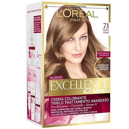 l Oréal Paris Excellence Crema Colorante Triplo Trattamento Avanzato ... 392b048ffc09