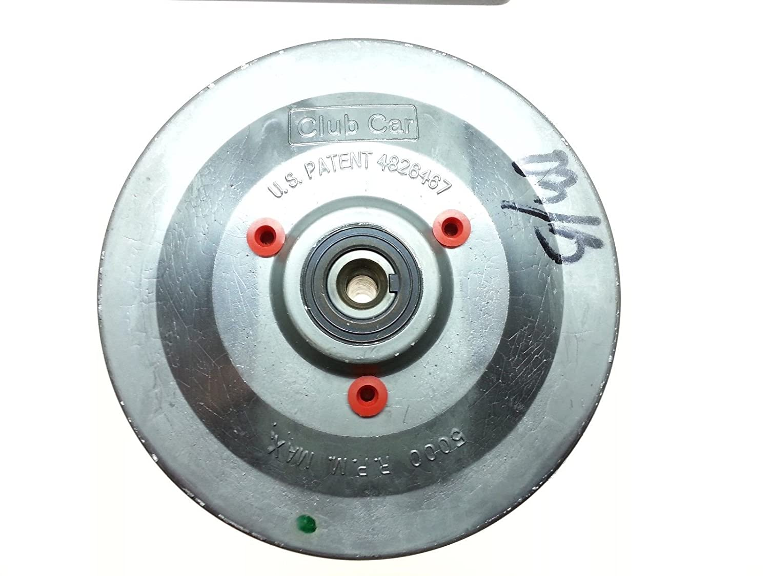 Club Car Drive clutch For gas 1997-up DS /& Precedent