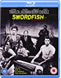 Swordfish [Blu-ray] [2001] [Region Free]