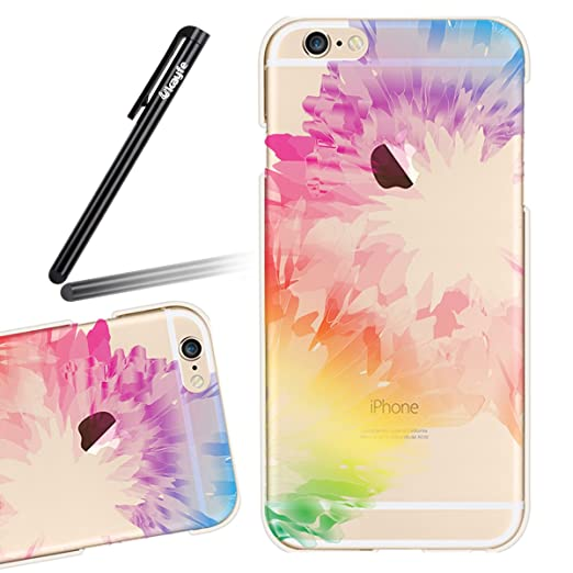 7 opinioni per iPhone 6/6S 4.7 Custodia,Ukayfe Elegante Bling Design Particolari Colore