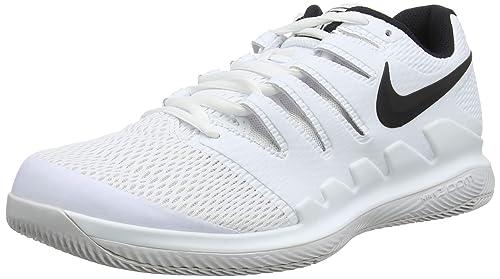 quality design 3ba05 a5070 Nike Air Zoom Vapor X HC, Scarpe da Fitness Uomo, Multicolore Black/Vast