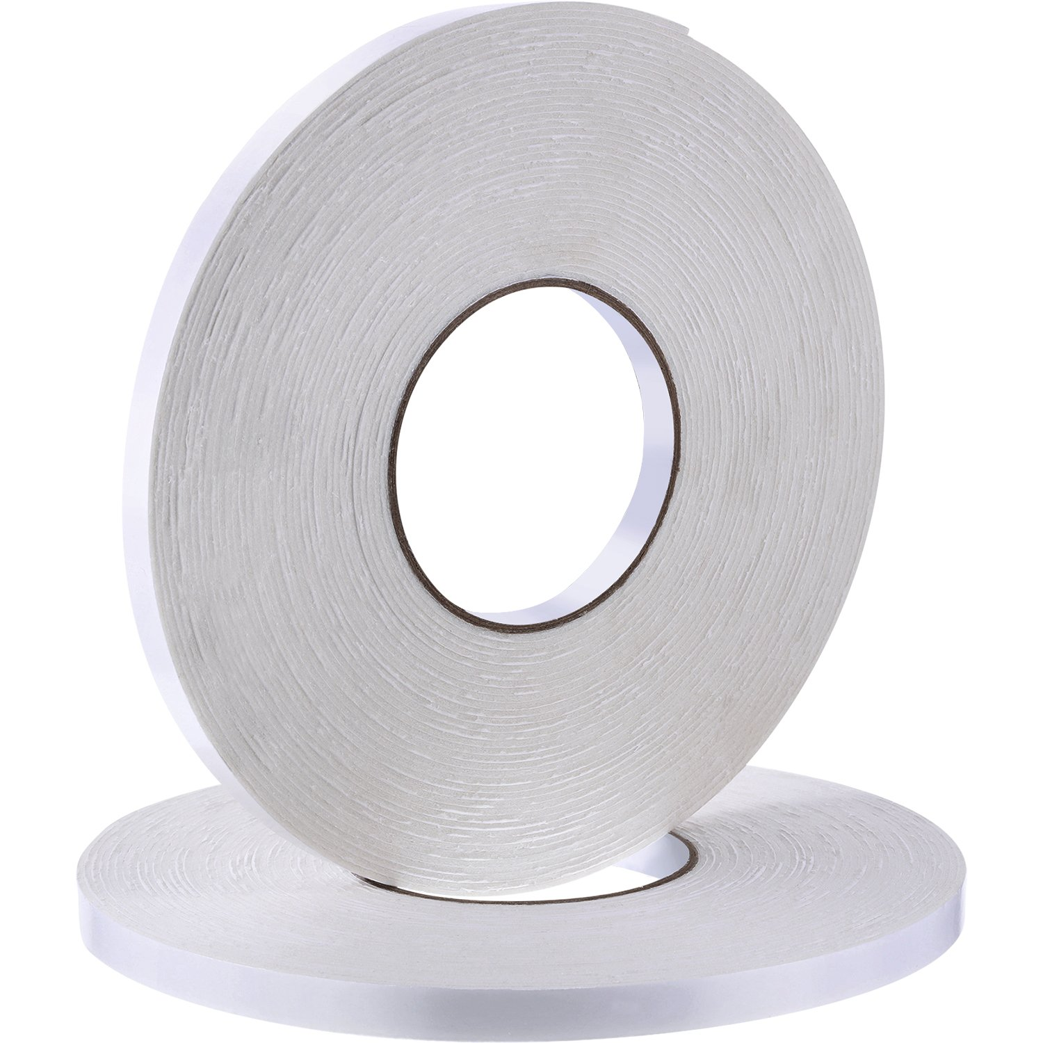 2 Rolls Double Sided Foam Tape