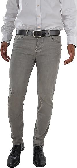 Jeanshose Slimfit Comfort Super Herrenhose Slim Hose Fit Herren Jeans Stretch kuPOZiwXTl