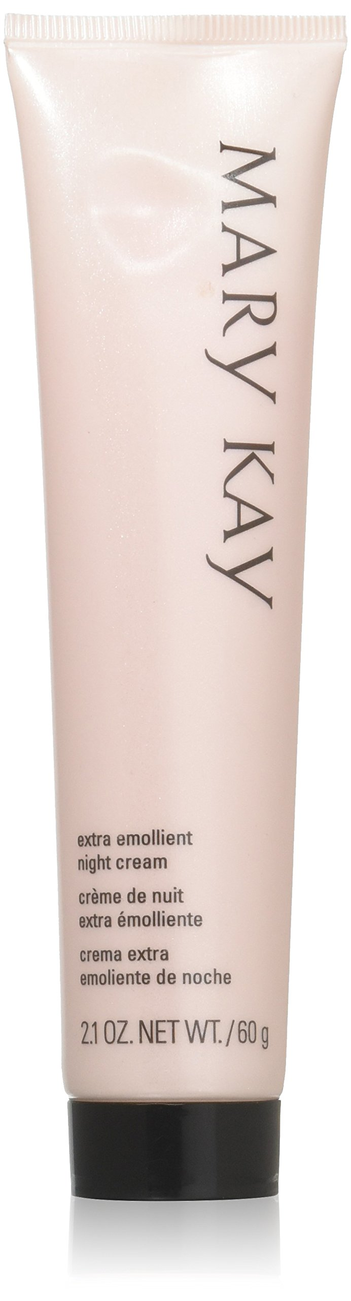 Mary Kay Extra Emollient Night Cream 2.1 ounce by Mary Kay
