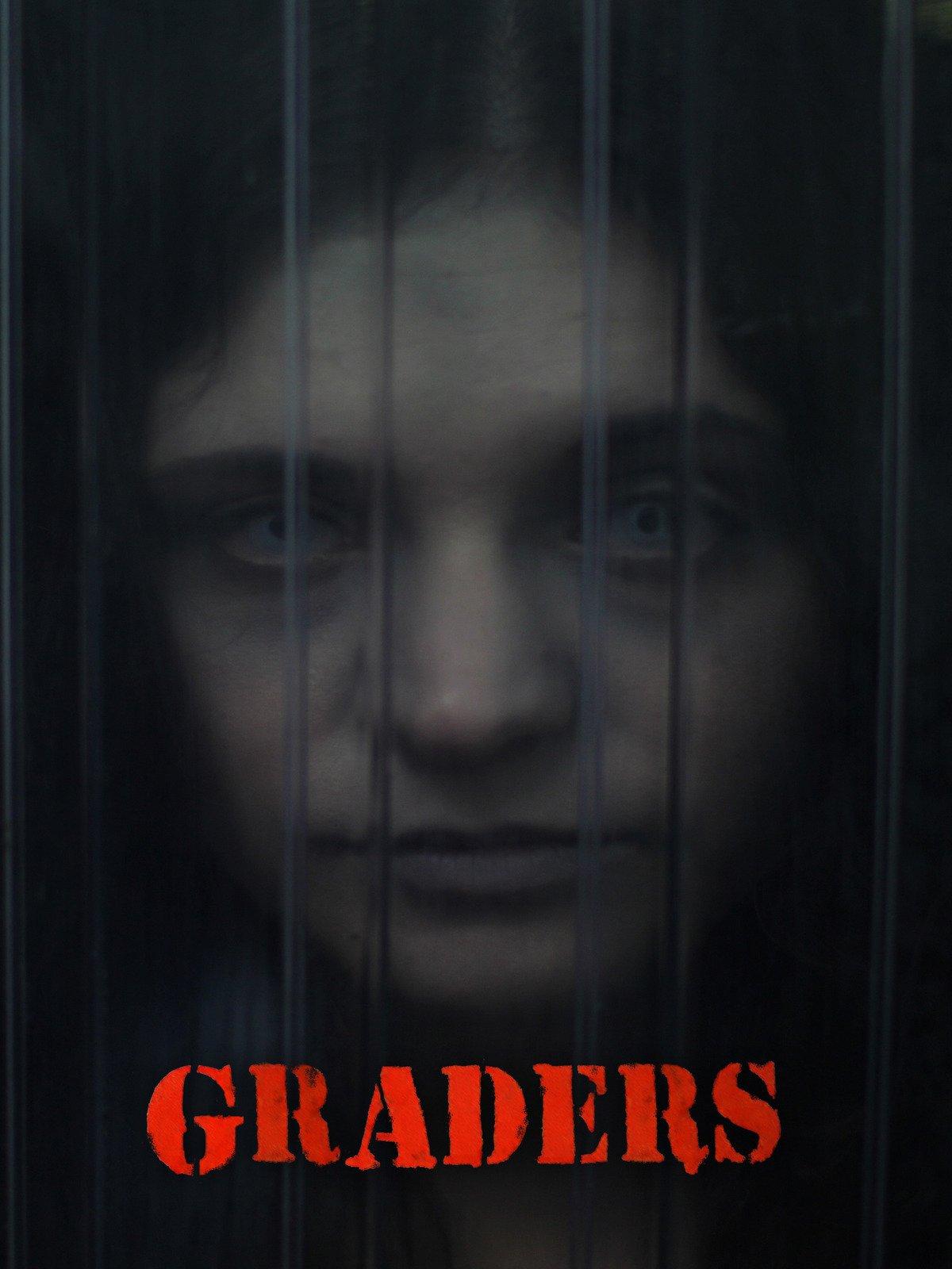 Graders on Amazon Prime Video UK