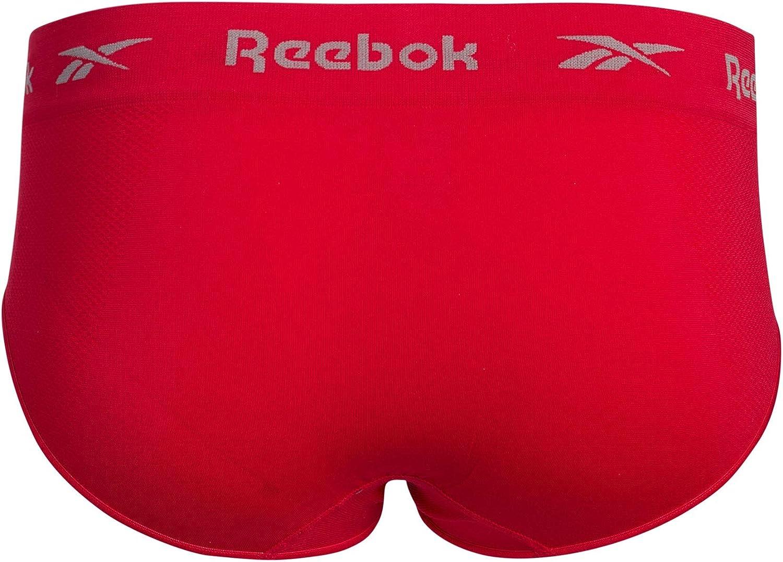 Medium pack de 4 Multicolor Reebok Braguita deportiva para Mujer