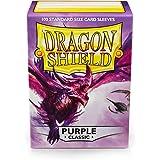 Dragon Shield - Classic Purple 100