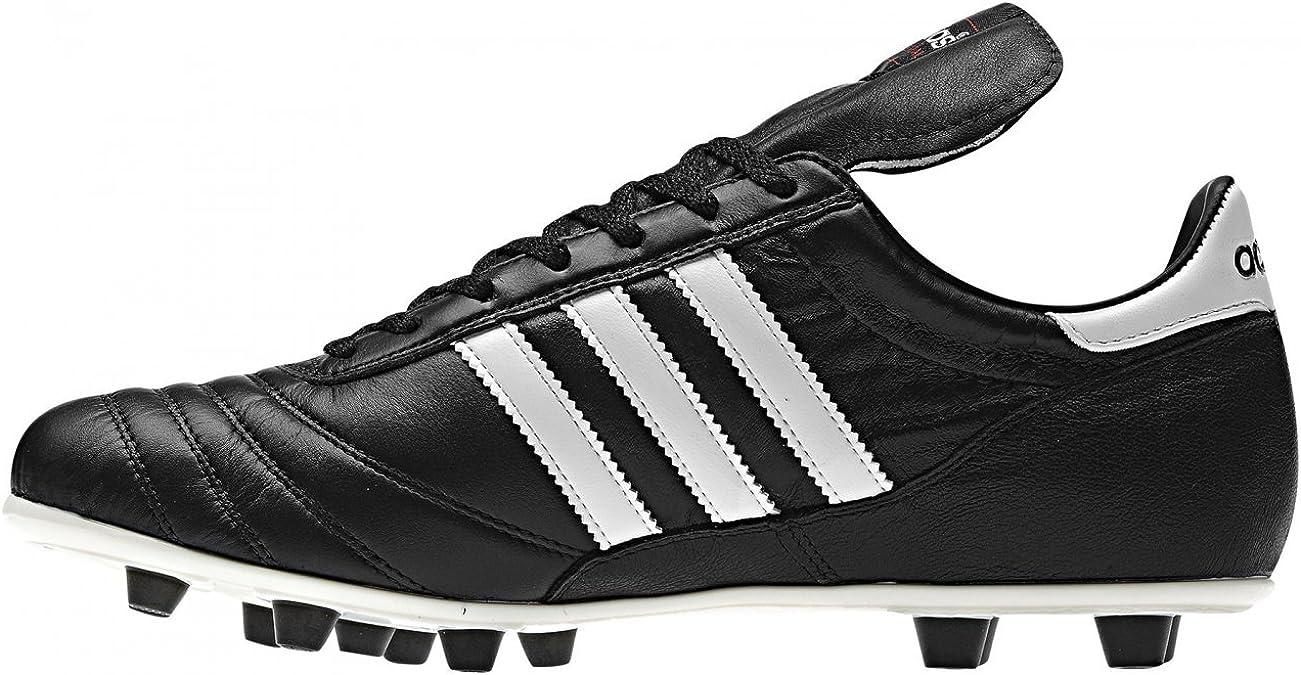 adidas Copa Mundial, Botas de fútbol para Hombre: Amazon.es: Zapatos y complementos