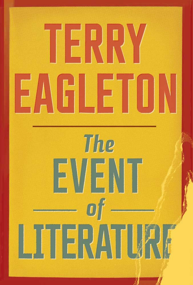 The Event of Literature PDF