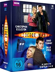 Doctor Who - Review