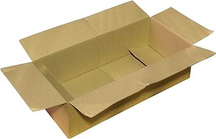 735 X 332 x 188 – 212 plano plegable caja en palé, müä: Amazon.es: Oficina y papelería