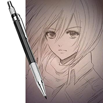 Fomccu Mechanical Drafting Drawing Pencil 2b 2 0mm Automatic Lead