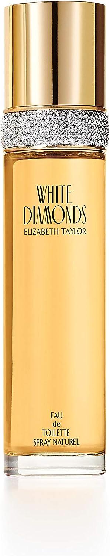 Elizabeth Taylor White Diamond Eau De Toilette 100 ml