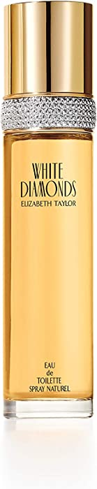 Los 7 White Diamonds By Elizabeth Taylor