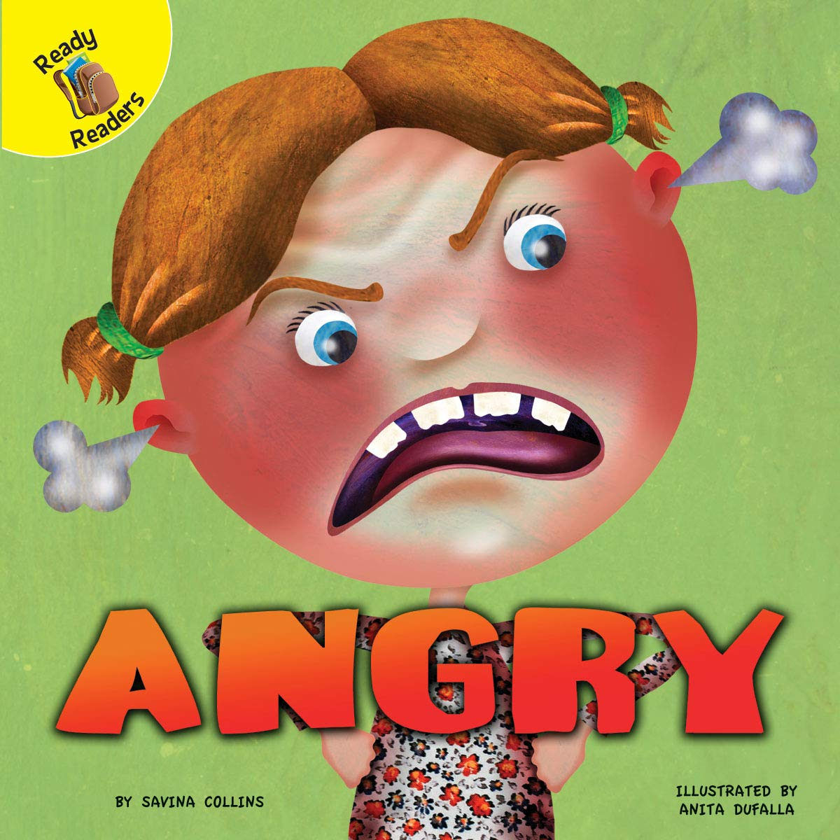 Download Angry (I Have Feelings) pdf