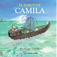 El barco de Camila (Spanish Edition)