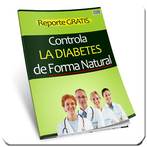 Controla La Diabetes de Forma Natural