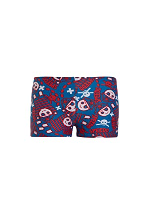 162ca7e694419 Speedo Tots Swimwear Fusion Fun Essential Aquashort: Amazon.in: Clothing &  Accessories