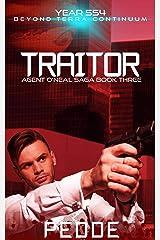 Traitor (Agent O'Neal Book 3) Kindle Edition