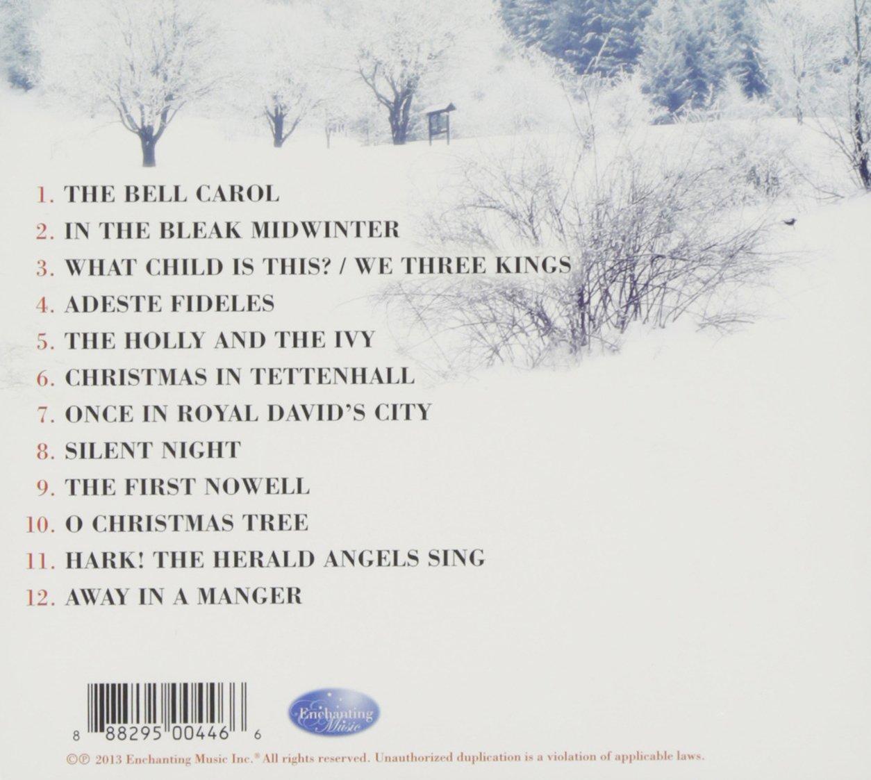 David Hicken - Carols Of Christmas - Amazon.com Music